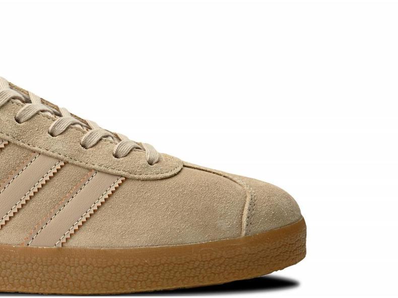 Gazelle Clay brown/Gum BB5264