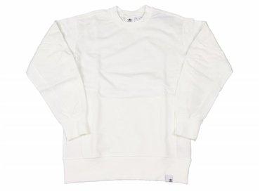 Adidas XbyO Crew Sweatshirt White BQ3083