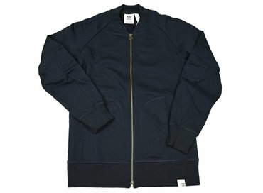Adidas XbyO Track jacket Legend ink BQ3112