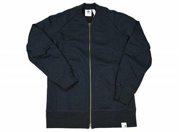 Adidas XbyO Track jacket Legend ink BQ3112
