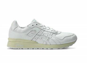 ASICS GT II White/White H7L2L 0101