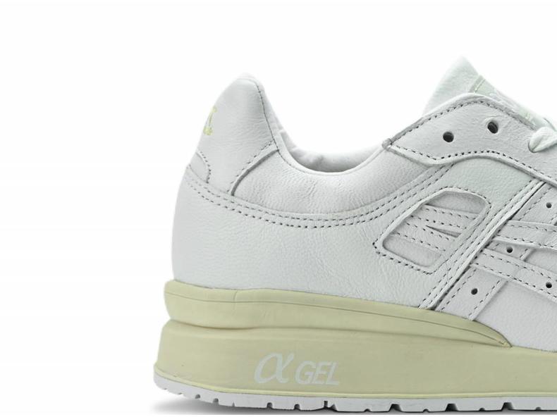GT II White/White H7L2L 0101