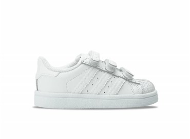 Adidas Superstar Foundation CF C White/White B25727