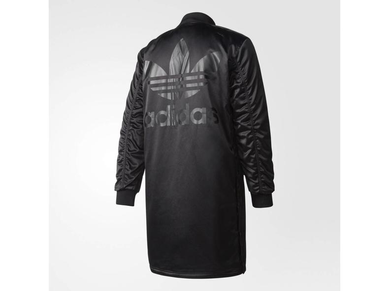 HZO AC Bomber Black BK7235
