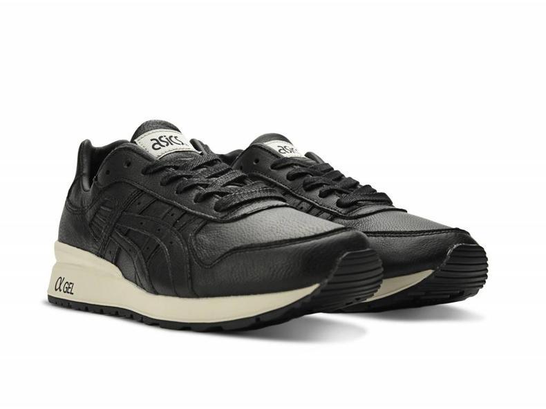 GT II Black/Black H7L2L 9090