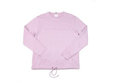 DeZeep New Amsterdam Sweater Lilac D32017039