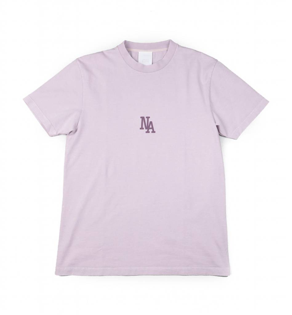 NA T-Shirt Lilac D32017036