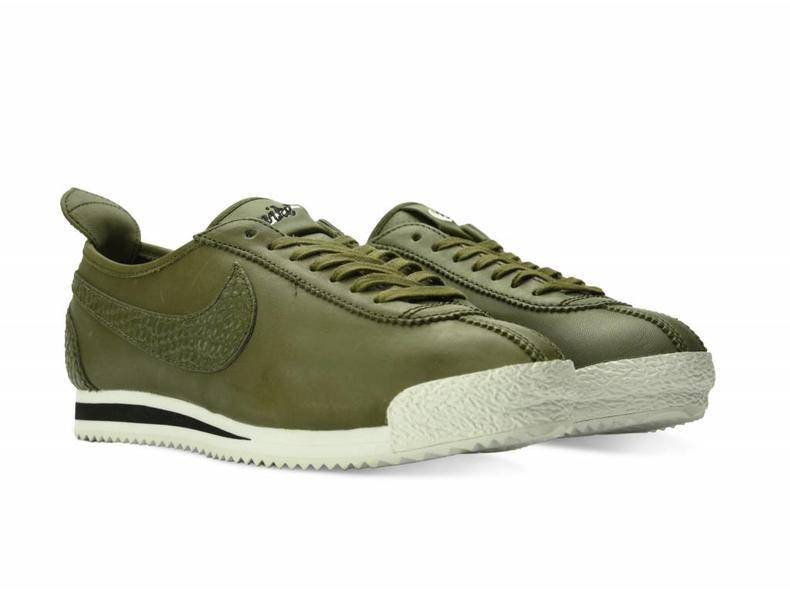 WMNS Nike Cortez '72 Dark Loden/Dark Loden/Ivory
