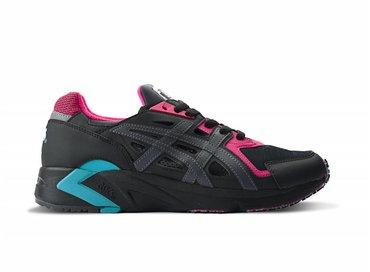 Gel DS Trainer OG Black/Dark Grey H704Y 9095