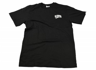 Billionaire Boys Club Small Arch Logo Tee Black B16514