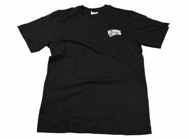Small Arch Logo Tee Black B16514