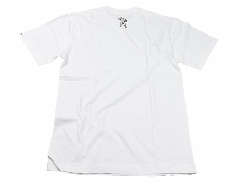 Small Arch Logo Tee White B16514