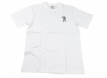Billionaire Boys Club Incorrect Uses Tee White B16475