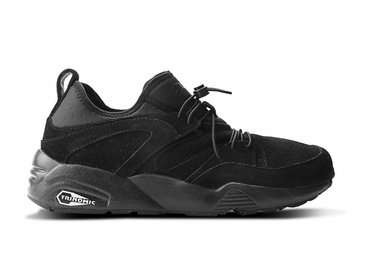 Puma Blaze of Glory Soft Puma Black/Puma Black 360101 06