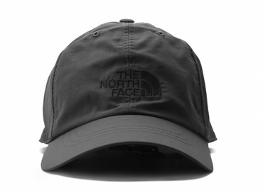 The North Face Horizon Ball Cap Asphalt Grey T0CF7W0C5