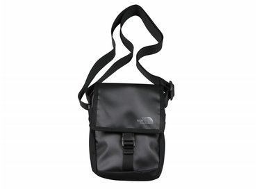 The North Face Bardu Bag Black T0AVAQJK3