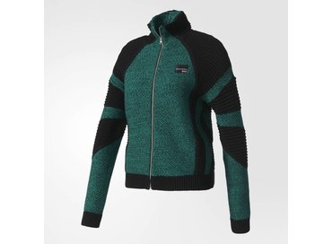Adidas Equipment Track Top Sub Green/Black BK2276