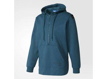 Adidas Equipment Scallop Hoody Mistic Green BK7183