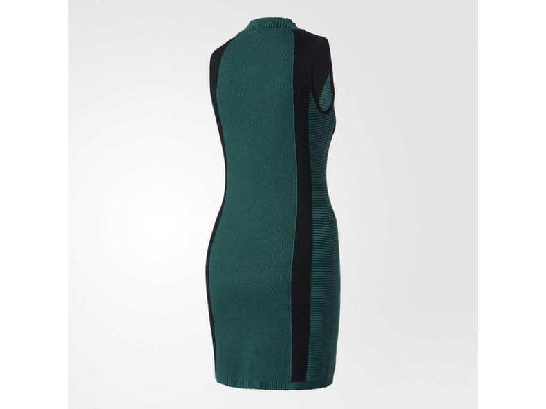 Dress Sub green/Black BK2279