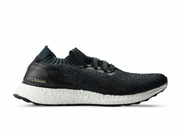 Adidas UltraBoost Uncaged W Black/Multisprecle BA9796