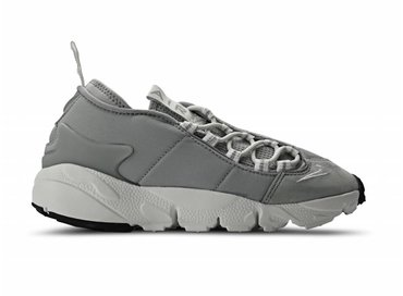 Nike Air Footscape NM Wolf Grey/Summit White