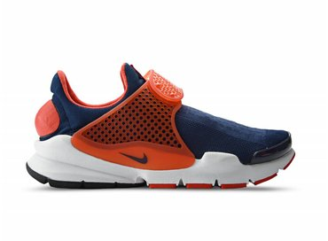 Nike Sock Dart KJCRD Midnight Navy/Midnight Navy 819686 402