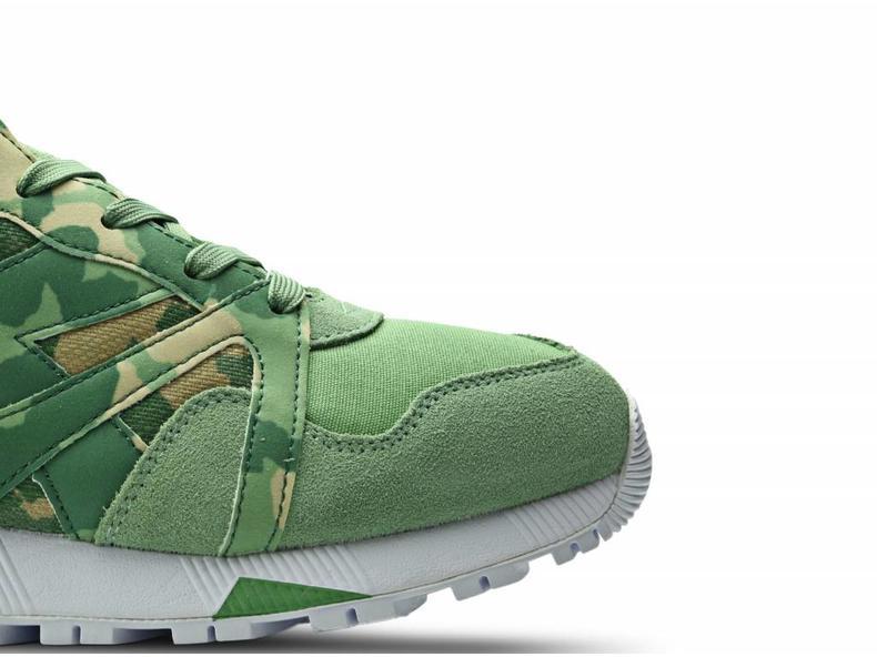 N9000 Camo Golf Club Green 70201