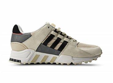Adidas Equipment Support RF W Core Black/Trace Grey/Ice Purple BB2352