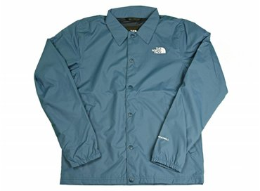 The North Face Coaches Jacket Shady Blue T92VFSHDC