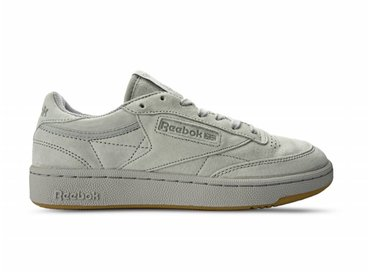 Reebok Club C 85 TG Steel/Carbon Gum BD1886