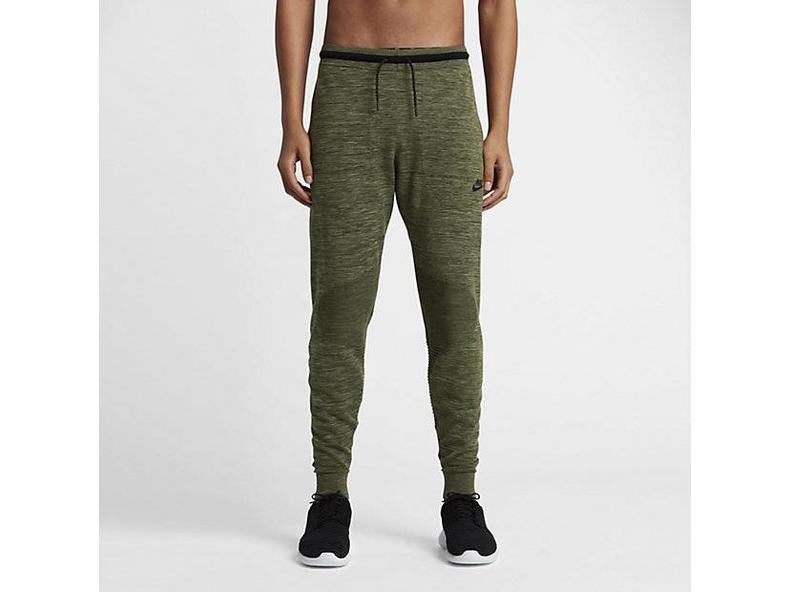 Tech Knit Pant Legion Green/Black 832180 331