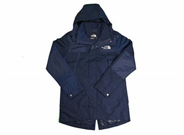 The North Face Mountain Murdo Light Jacket Navy T92S5DH2G