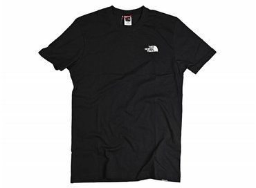 The North Face RedBox Tee Black T92TX2JK3