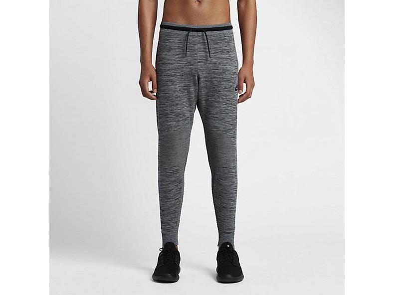 Tech Knit Pant Carbon Heather/Black 832180 091