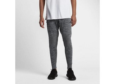 Nike Tech Knit Pant Carbon Heather/Black 832180 091