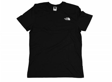 The North Face Simple Dome Urban Black T92TX5JK3