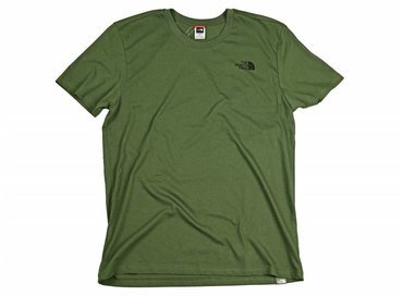 The North Face Simple Dome Urban Thyme T92TX5NYC