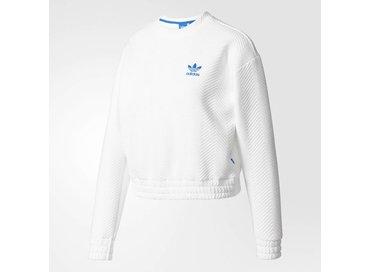 Adidas Sweatshirt White BK5993
