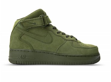 Nike Air Force 1 Mid '07 Legion Green/Legion Green 315123 302