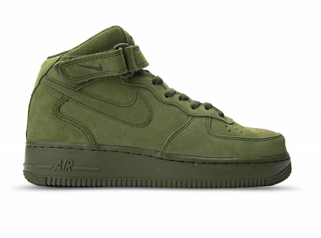 ... Buy Nike Air Force 1 Mid  07 Legion Green Legion Green 315123 302 ... c11bec817