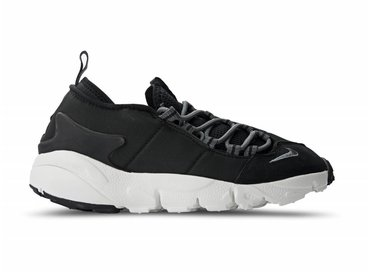 Nike Air Footscape NM Black/Dark Grey/White 852629 002