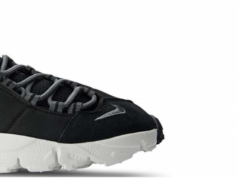 Air Footscape NM Black/Dark Grey/White 852629 002