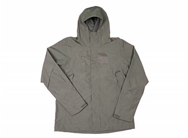 The North Face Drew Peak Jacket Falcon Brown T92WAQQBP