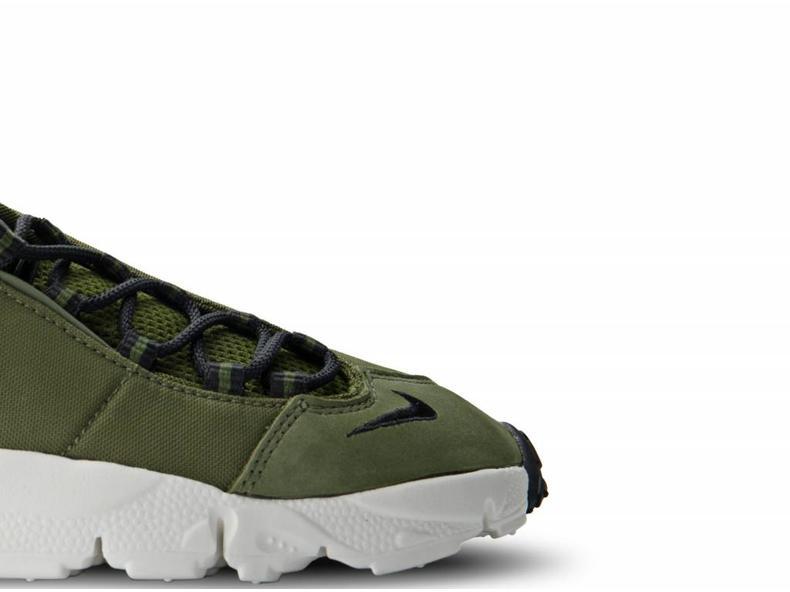 Air Footscape NM Legion Green Black 852629 300