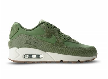 Nike WMNS Air Max 90 PREM Palm Green Palm Green 443817 301