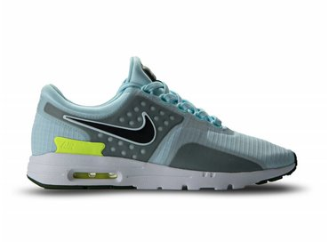 Nike W Air Max Zero SI Glacier Blue Black 881173 400