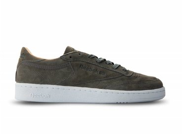 Reebok Club C 85 LST Urban Grey Stone BD1899