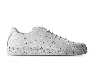 Puma X DP Match Splatter White 0363456 01