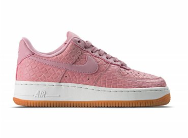 Nike Air Force 1 '07 PRM Pink Glaze Pink Glaze 616725 601
