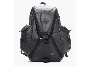 Nike Cheyenne Responder Backpack Black Black Dark Grey BA5236 010